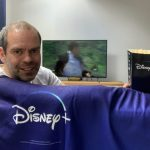 Welcoming Star on Disney+ #AD