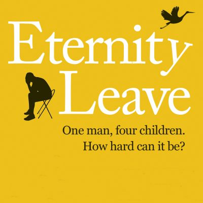 Eternity Leave: A Mould-breaking piece of dad fiction
