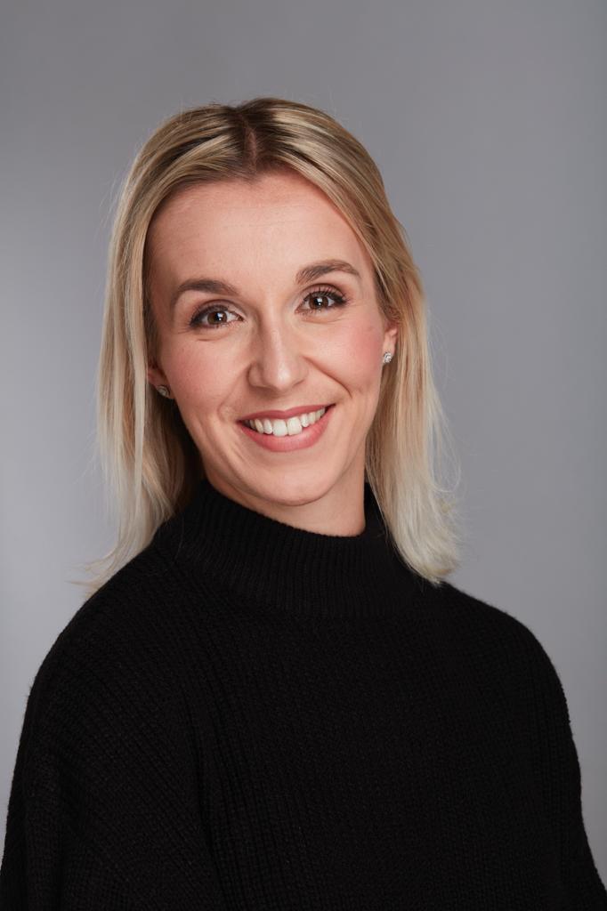 Hannah founder of Readingmate app