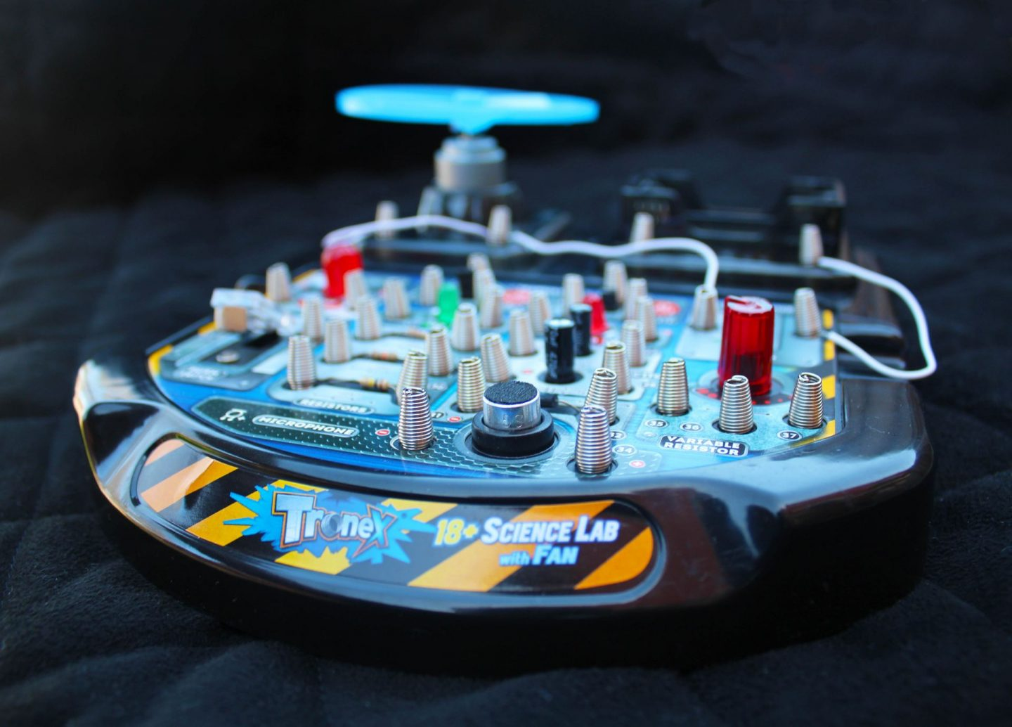 Electric circuit toy from Toys and Bears