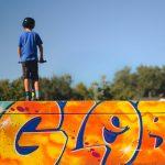 Nurturing a healthy attitude to risk in children