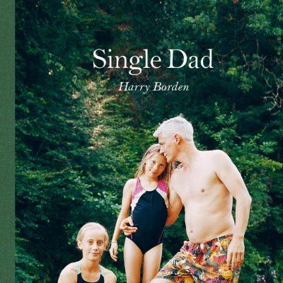 Single Dad by photographer Harry Borden
