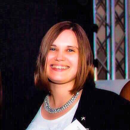 Campaigner Megan Perryman