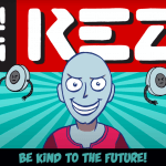 The Rez podcast, a fun way to help youngsters with their mental health #AD