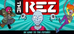 The Rez, The Rez podcast, podcast,