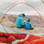 Review and giveaway: The Camping Life