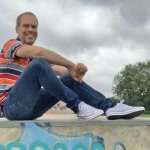 Living Well with Very: Men's clothing range #AD