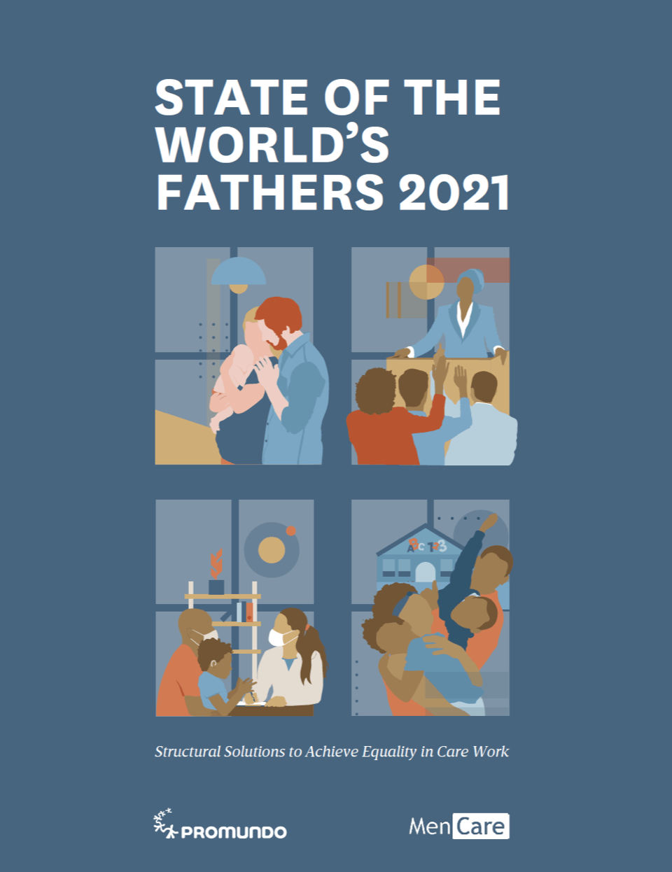 State of the World's Fathers 2021