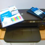 Back to School printer giveaway with Cartridge People #AD