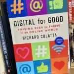 Reviewed: Digital For Good by Richard Culatta