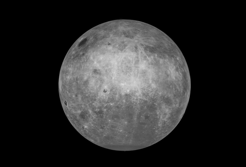 Full Moon, science museum